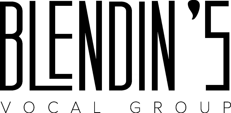 Blendin'5 logo 2021